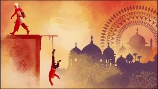 Assassin's Creed Chronicles: India - How to take down officer with Non-Legal take down.