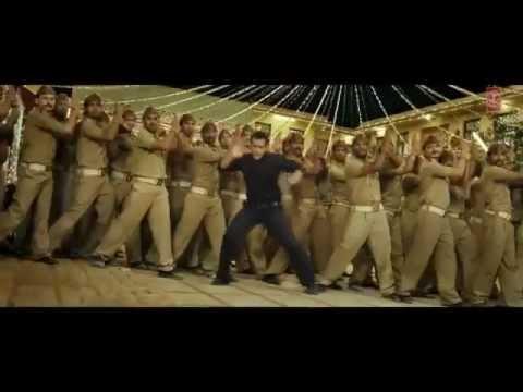 Pandey Jee Seeti - Full Video Song - Dabangg 2  - Salman Khan - Sonakshi Sinha 2012