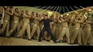 Pandey Jee Seeti - Full Video Song - Dabangg 2  - Salman Khan - Sonakshi Sinha 2012