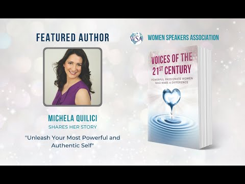voices-of-the-21st-century,-author-spotlight-michela-quilici