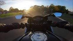 DER Nachteil der VFR / Honda VFR 1200 F / Erfahrungsbericht / MotoVlog#107