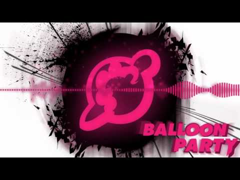 [BALLOON PARTY] [FULL] - Aussie Asher - Spinner [FREE]