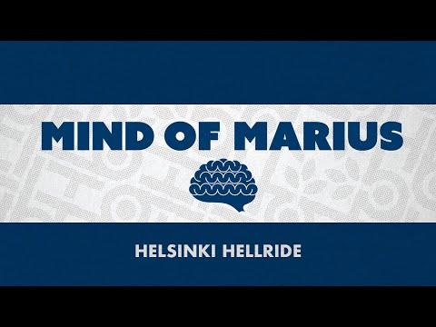 Mind of Marius - Helsinki Hellride