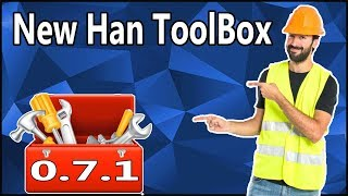 Han ToolBox New Update Version 0.7.1 With New Features HFW PS3