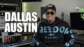 Dallas Austin: Songwriters Hall of Fame Induction was Like Joining the Illuminati (Part 18)