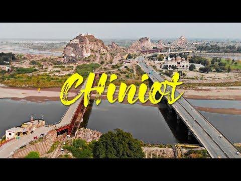 Exploring Chiniot City PAKISTAN