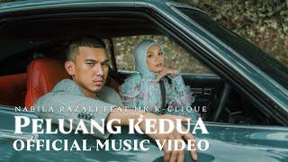 Download lagu NABILA RAZALI feat. MK K-Clique - PELUANG KEDUA [OFFICIAL MUSIC VIDEO]