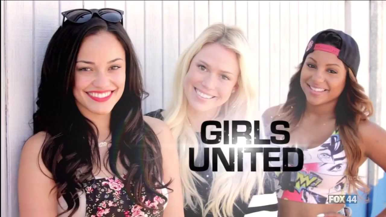 girls united yeah x3 four chair challenge x factor usa 2013