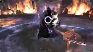 All clip of Vindictus (Video Game) | BHCLIP COM