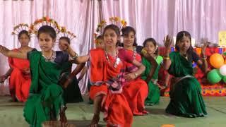 TARI HARI NANA MOR   Dance Performance | part-35 on -30/01/2018