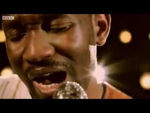 Africa Beats: Malawi's Peter Mawanga