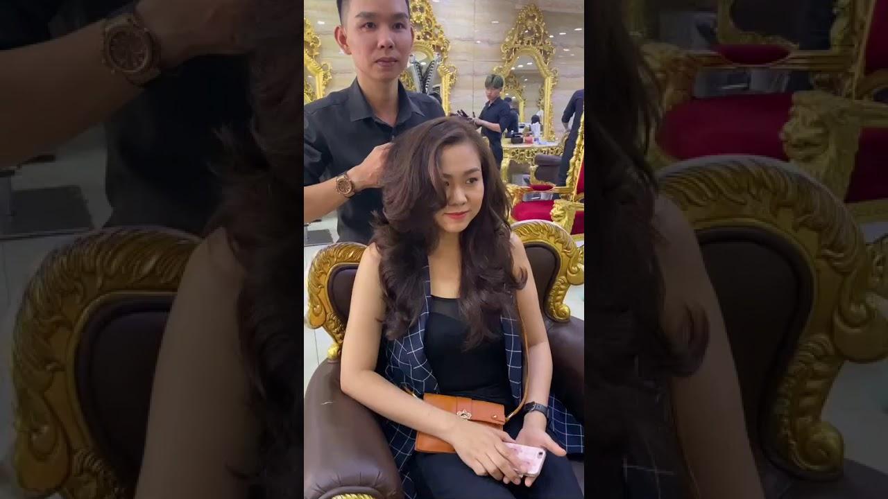 kiểu tóc Layer cho Nữ hot nhất hiện nay và đang là xu hướng cho Phái Đẹp năm 2021   Bao quát các thông tin liên quan đến xu hướng tóc nữ 2020 mới cập nhật