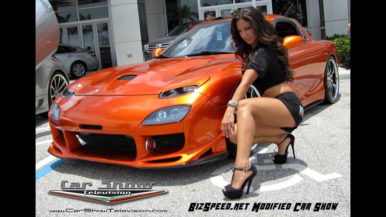 Tires Plus Cruise, Isle Casino Classic Car And Boat Show