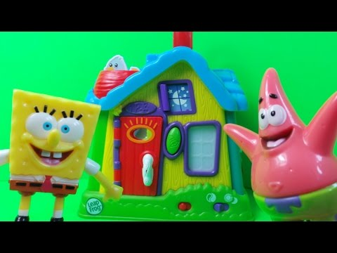 AMAZING LEAPFROG BRITISH ACCENT MY DISCOVERY HOUSE, BEST KINDERGARTEN TOY