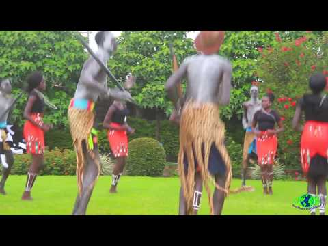 Aloch Group Nakuru Cultural Show Promotion