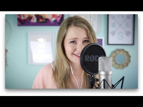Ruth B - Lost Boy (Cover by Hali)