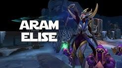 BEST ELISE ON THE WEB! League of Legends - ARAM - Elise