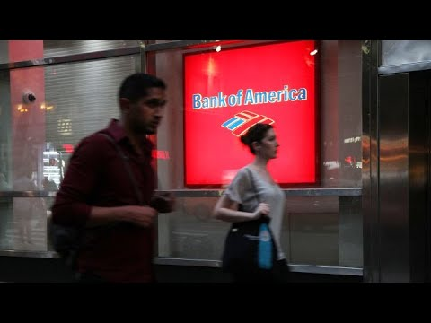 Watch three experts breaking down Bank of America's Q2 earnings