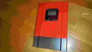 МРРТ контролер С. П. eSmart 3 - 12/24/36/48VDC - 60А