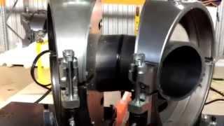 Сегментные пнд фитинги  |  Наладка оборудования Ростпроект