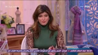 السفيرة عزيزة - حلقة الأربعاء 22-2-2017 مع الإعلامية