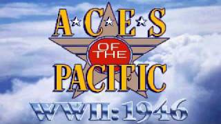 Aces over the Pacific Opening Video