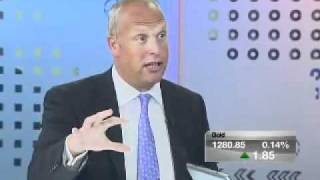 Henk Potts - Equity Strategist at Barclays Wealth