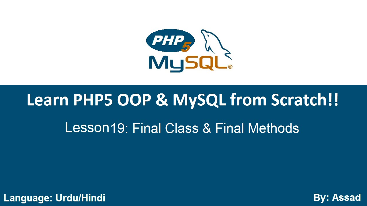 oop mwaks Designing classes with uml to this point, the chapter has discussed oop in terms of both syntax and theory, but there are two other related topics worth exploring, both new additions to this edition.