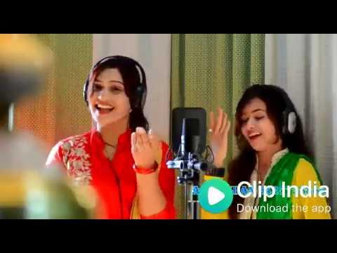 Tali Baja Lena - Riza Khan, Bali Thakre - Navratri Special - Ajaz Khan 9425738885 | Romantic videos