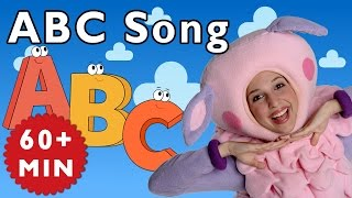 ABC Song and More | Nursery Rhymes from Mother Goose Club!