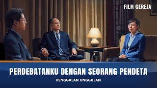 Film Pendek Kristen - Klip Film SEBUAH PERCAKAPAN(5)