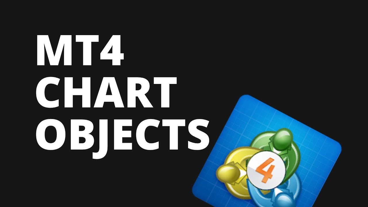 How To Use Chart Objects In Metatrader 4