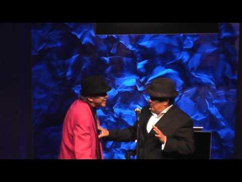 Reconocimiento Jimmy Edwards Tejano Music Awards 2014