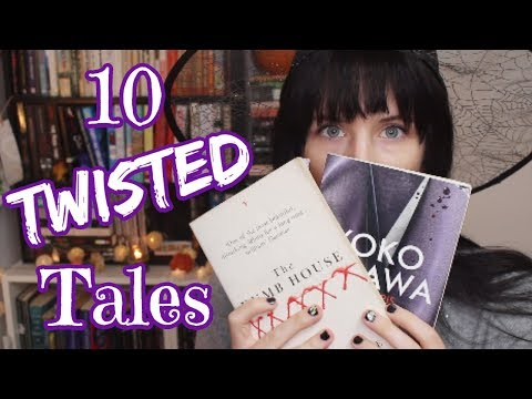 Truly Twisted Tales | TOP 10 | 2017