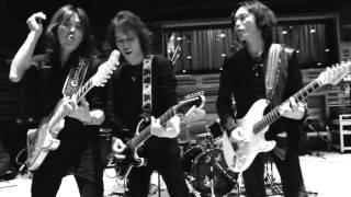 The Guitar Crusaders 宮原学 Vo. G / 原田喧太 Vo. G / ichiro Vo. G/ ...