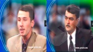 De Gelsin 2001 I Rovsen Yasamalli & Mahir Curet (05.05.2001) 1/8 final