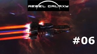 Rescue Juno | Rebel Galaxy - Episode 06