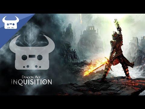 DRAGON AGE: INQUISITION RAP | Dan Bull