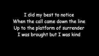 The Killers - Human (Lyrics)