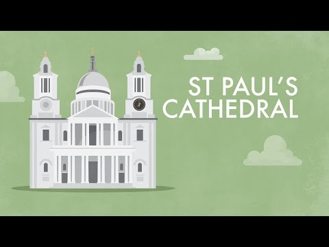 St Paul's Cathedral: Exploring Religion in London