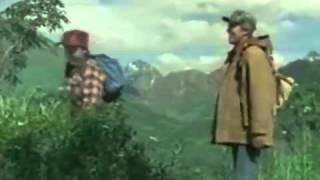 Христианский фильм Крик с горы