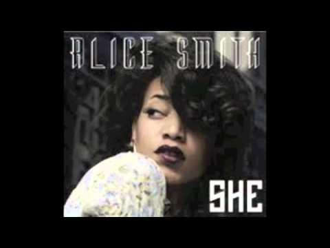 Alice Smith She- Ocean