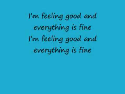 Josh Turner Everything is fine lyrics