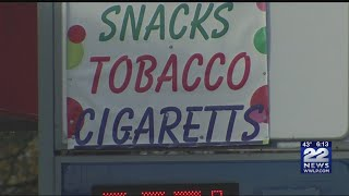 New policy from FDA to limit where e-cigarette cartridges are sold