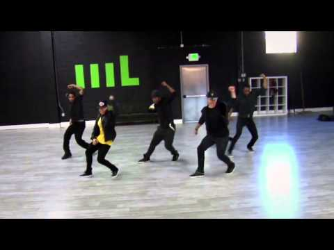 Ne - Yo | Let Me Love YOU | by WilldaBeast Adams