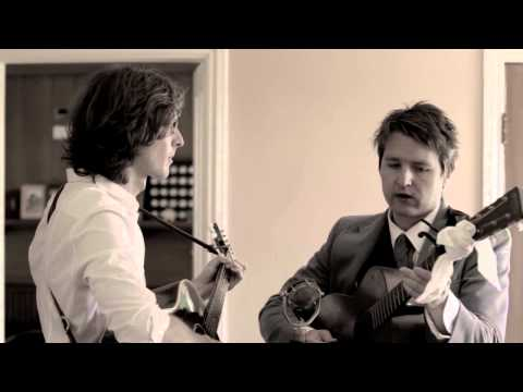 The Milk Carton Kids - Live At Hill Drive