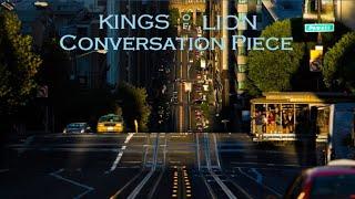 Kings Of Leon - Conversation Piece