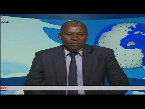 RTB/ Tirs à Ouagadougou: Le point au CHU Yalgado OUEDRAOGO