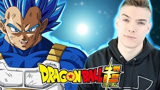 My Thoughts on Dragon Ball Super Ending