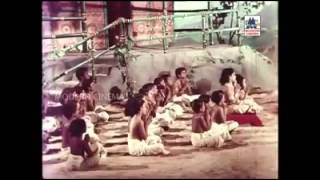 kannil theriyum kaatchiyil from Swami ayyapan